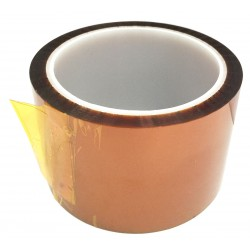 Polyimide silicon adhesive tape