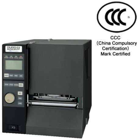 DURAPRINTER SI600 Thermal Transfer Printer With 610dpi High Density Head