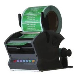 LDX  Automatic label dispenser