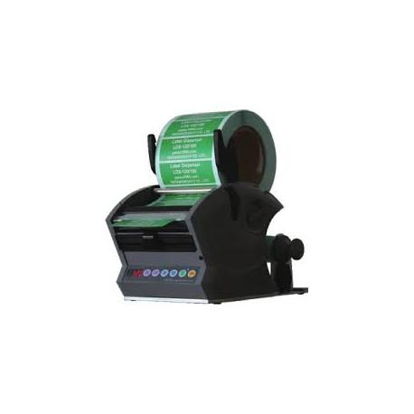 LDX  Automatic label dispenser