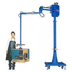 Piotec Balancer for heavy loads