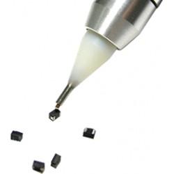 Colector componentes SMD