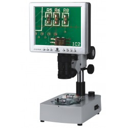 CT Brand CT-2210/2110USB/2220/2220USB Video Microscope