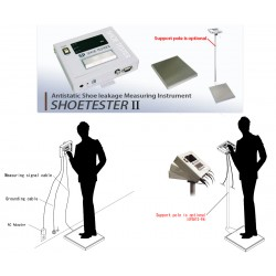 Shishido Shoetester II