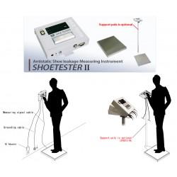 Shishido Testador de zapatos
