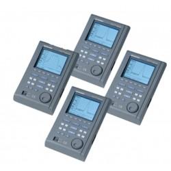 Micronix - MSA300 Series Analyzador de espectros portátil