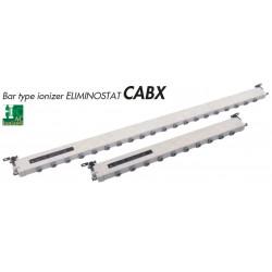 Shishido CABX bar type ionizer