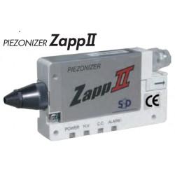 Shishido Piezonizer Zapp ii