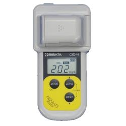 Sibata AquaB AQ-202P - Medidor de Cloro Residual