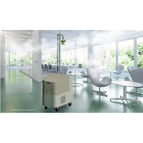 Ikeuchi - Dry-Fog Disinfectant Spray Unit Dry-Fog STAND
