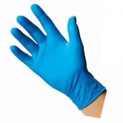 AIDACOM CR0426 Guantes de Nitrilo para Sala limpia