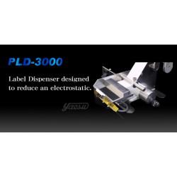 PLD-3000 Dispensadora de etiquetas ESD