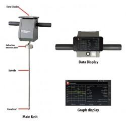 Daiki Rika DIK-5532 penetrometer (Digital Cone Penetrometer)