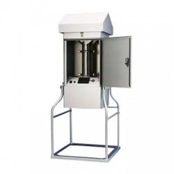 Muestreador de aire de alto volumen, Muestreador ambiental