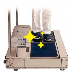 GS Clean Limpiador de suela de zapatos