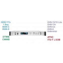 Eiden SSR5000A DTV Signal Generator