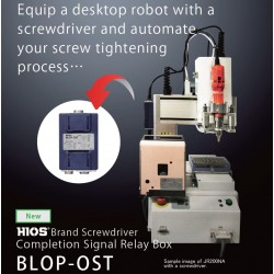Janome Desktop screw fastening robot