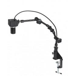 Hozan L-835 + L-815 + L-803 Microscopio USB para PC
