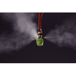Ikeuchi AKIMist® Dry Fog Humidifier